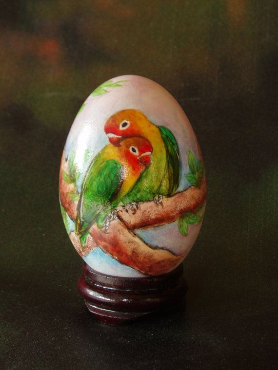 195 best images about egg art and crafts on pinterest for Egg shell art
