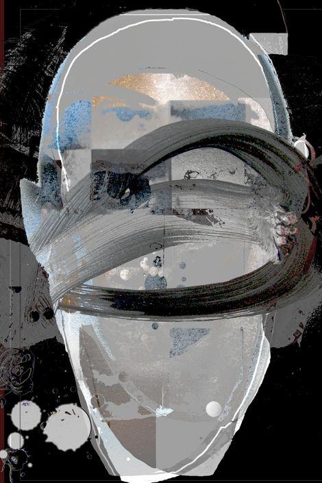 Jorge Portela, FUSION-T-7-N9 on ArtStack #jorge-portela #art