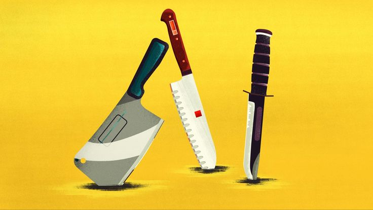 'Butter Fingers', An Animated Short About What Happens When We Drop Objects