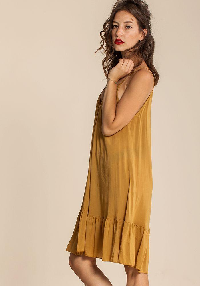 Corona Sunset Dress  by myfashionfruit.com