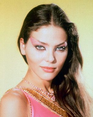 Picture of Ornella Muti  as Princess Aura  from Flash Gordon   High Quality Photo  C20675