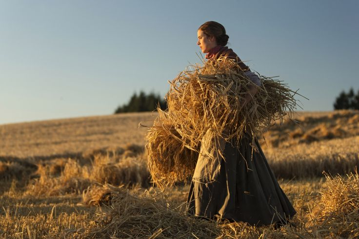Terence Davies' Sunset Song looks every bit as ravishing as you'd expect. http://www.flickreel.com/sunset-song-trailer/