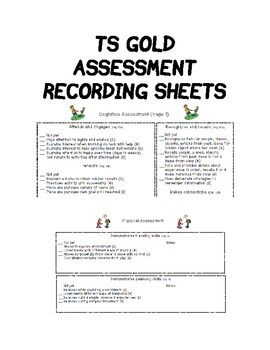 Best 25 teaching strategies gold ideas on pinterest for Teaching strategies gold lesson plan template