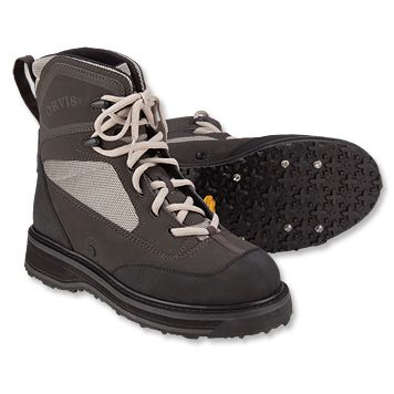 Orvis Fly Fishing Boots - River Guard Clearwater II