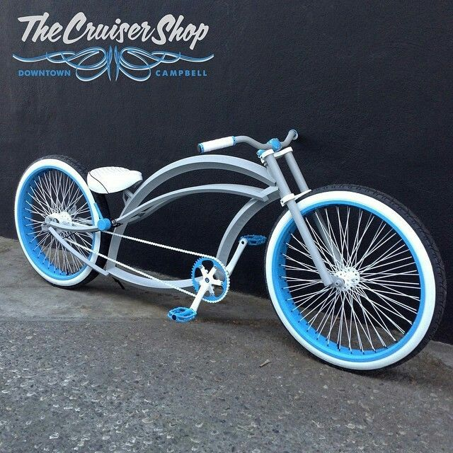 17 best images about chopper bicycles on pinterest pro. Black Bedroom Furniture Sets. Home Design Ideas