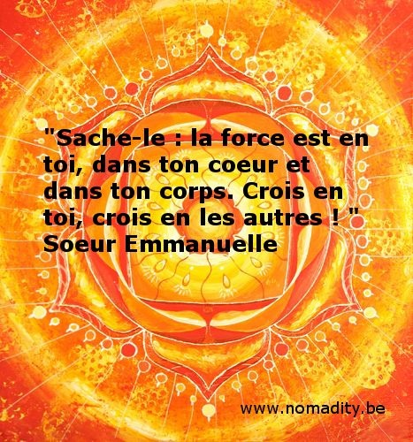 #citation Soeur Emmanuelle