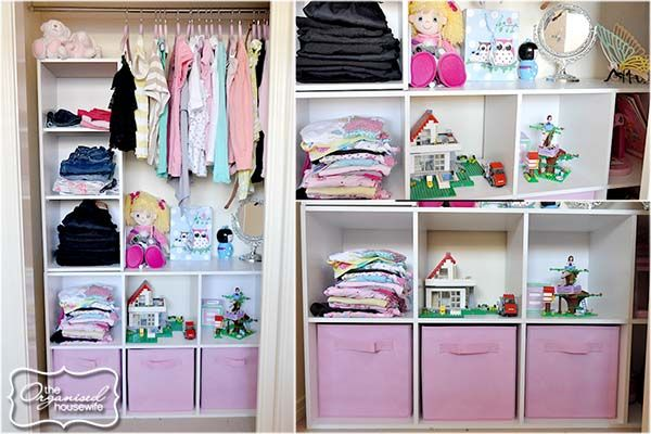 This post is sponsored by Nuffnang and Masters During the 20 Days to Organise & Clean your home challenge, I shared with you some before photo's of my daughters wardrobe.  The organising hanger...