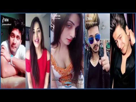 Popular Funny Musically Tik Tok Videos 2019 Funny Tiktok Videos Indian Tiktok Girls New Funny Videos Indian Bollywood Songs Funny Comedy