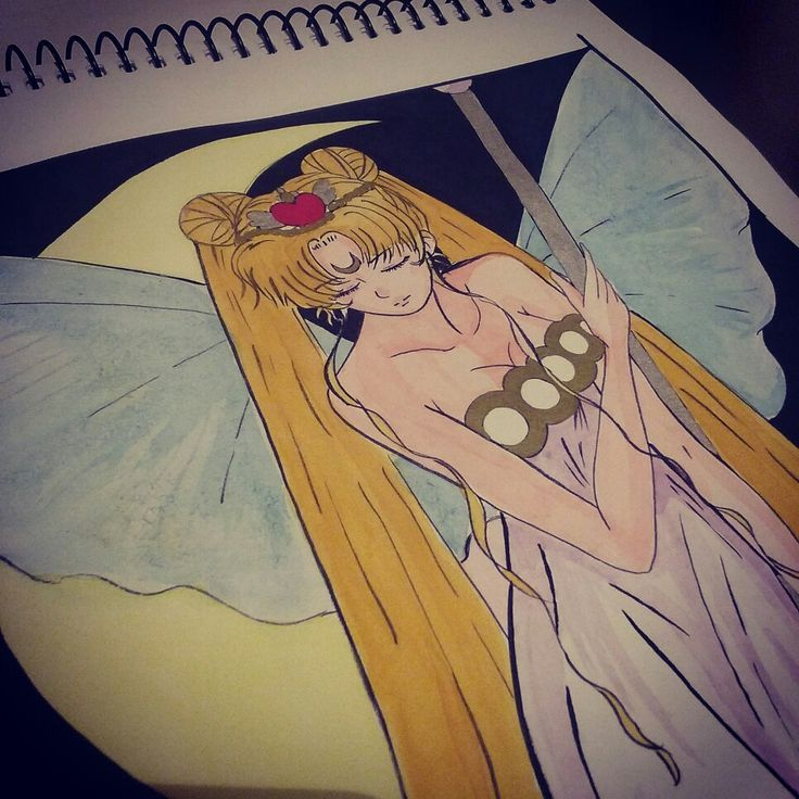 #LyMartinez   #sailormoon