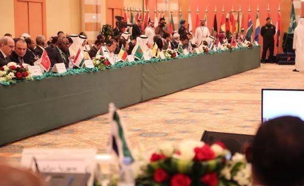 """OKI: Pentingnya berinteraksi dengan media luar demi mendukung isu-isu Islam  JEDDAH (Arrahmah.com) - Sesi ke-11 menteri-menteri informasi Organisasi Konferensi Islam (OKI) di Jeddah Rabu lalu (21/12/2016) menyerukan Kelompok Duta OKI di luar negeri untuk mengawasi kegiatan media dan berinteraksi dengan media asing demi mendukung isu-isu Islam Bakhtiar News Agency (BNA) milik Afghanistan melaporkan pada Sabtu (24/12).  Konferensi ini diadakan dengan tema """"Peran Media Baru dalam Menghadapi…"""