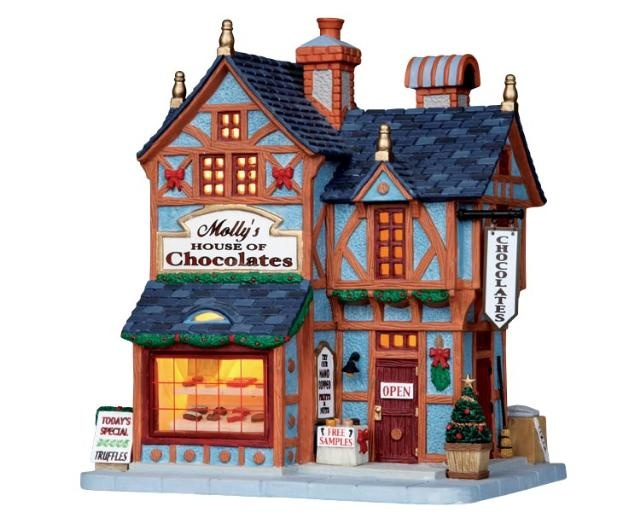 lemax fan pages is web site dedicated to lemax christmas villages collectors that are all over