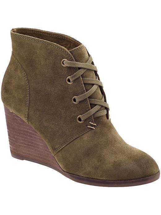 swayze boots / lucky brand
