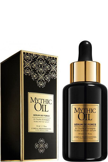 L Oreal Professionnel Mythic Oil Serum De Force  Ορός ενδυνάμωσης για τα  μαλλιά και 9550f1d41f5