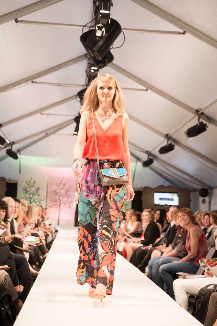 Merivale fashion show 2014 // Kimberleys Fashion Summer collection
