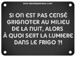 Humour Noir (J'ai Ma Crise, Je Vous Dis !)