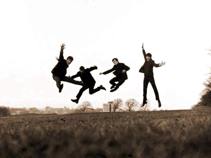 Mick Hucknall Stereophonics Beatles