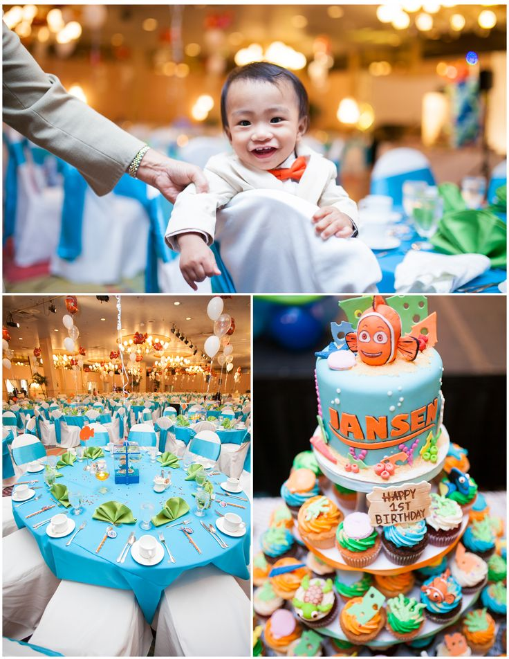17 Best images about Odins First Birthday on Pinterest  ~ 211534_Birthday Party Ideas Oahu
