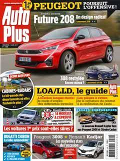 Le Renault Koleos à l'essai en vidéo !