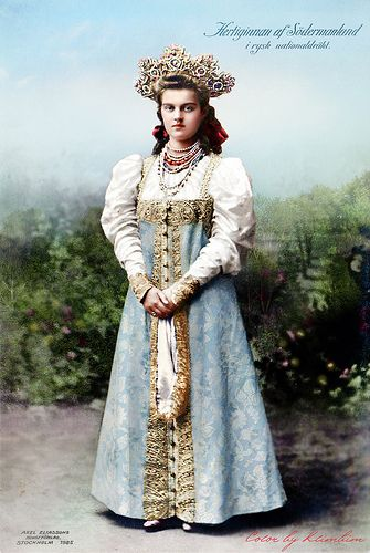 Grand Duchess Maria Pavlovna the younger of Russia