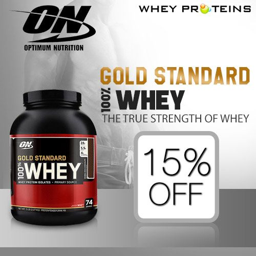 Optimum Nutrition was established in to satisfy consumer demand for consistent.