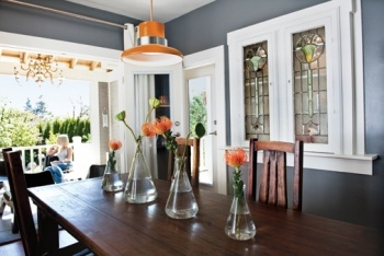 9 best images about Dining Room Design & Decor on Pinterest | Dining ...