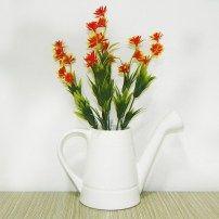 Flor Naranja 4217
