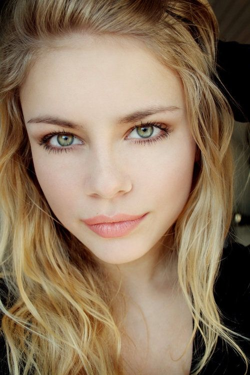 Amanda Caroline Johansen - Added to Beauty Eternal - A collection of the most beautiful women.