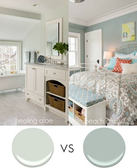 Best 25 Benjamin Moore Green Ideas Only On Pinterest: Best 25+ Benjamin Moore Beach Glass Ideas On Pinterest