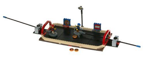 LEGO Sports NHL Street Hockey *** Click on the image for additional details.Note:It is affiliate link to Amazon.