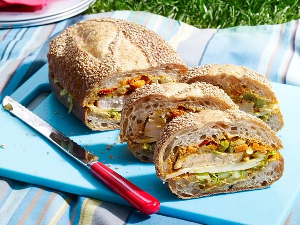 Paleo Ale Brined Roasted Turkey Sandwich