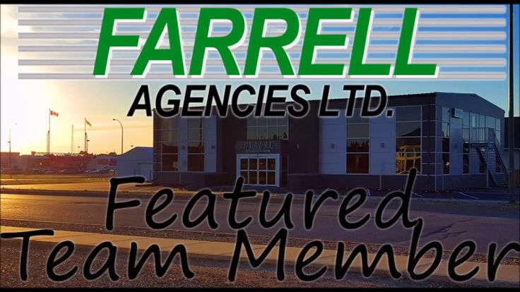 Colleen has been going above and beyond for her customers for the past 29 years. She is a big part of the personal service offered here at Farrell Agencies.  Hours: Monday - Friday 7am-6pm Saturdays 9am-4pm  Farrell Agencies 131 Palliser Way,  Yorkton, SK S3N 4C6 (306) 783-4477 www.farrellagencies.com  #Yorkton #Shoplocal #insurance #Saskatchewan #Manitoba #employeeoftheweek #community #farrellagencies