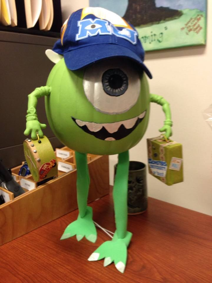 134 Best Images About Monster University Amp Monster Inc On
