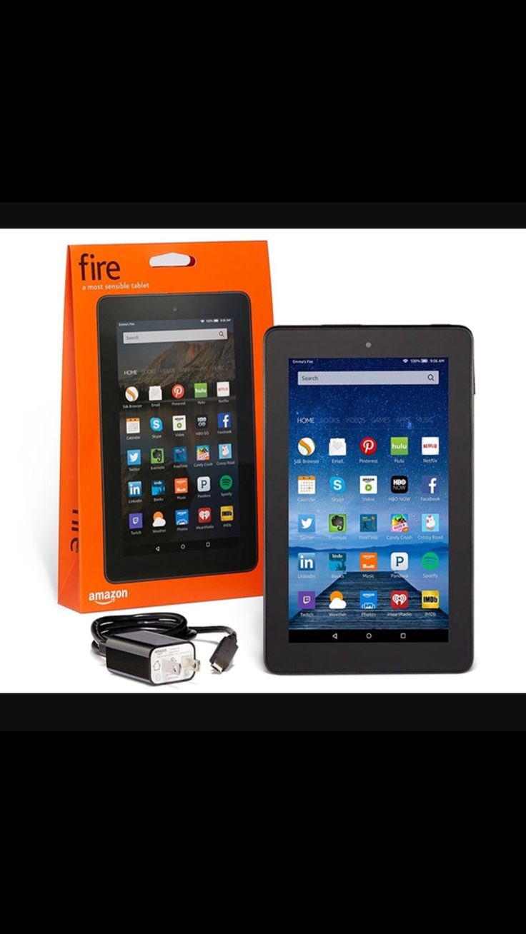 "Fire Tablet benefits ...    On the go    Great for Kids    Vaction / Road trip     All you need is WIFI    ""I have the device to keep Yourself or Kids Entertained for hours""     You Can have access to ANY Movie, ANY TV show, Live sports and Live PPV (that includes the boxing and UFC fights), international content from across the globe. Everything is commercial free. All content is up to date and set up to update automatically. Also you are streaming the content, so you are not downloading…"