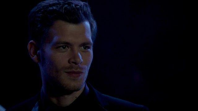 Niklaus Mikaelson ¦ Klaus ¦ Joseph Morgan ¦ The originals - The vampire diaries ¦ Hybrid ¦ Vampire ¦ King