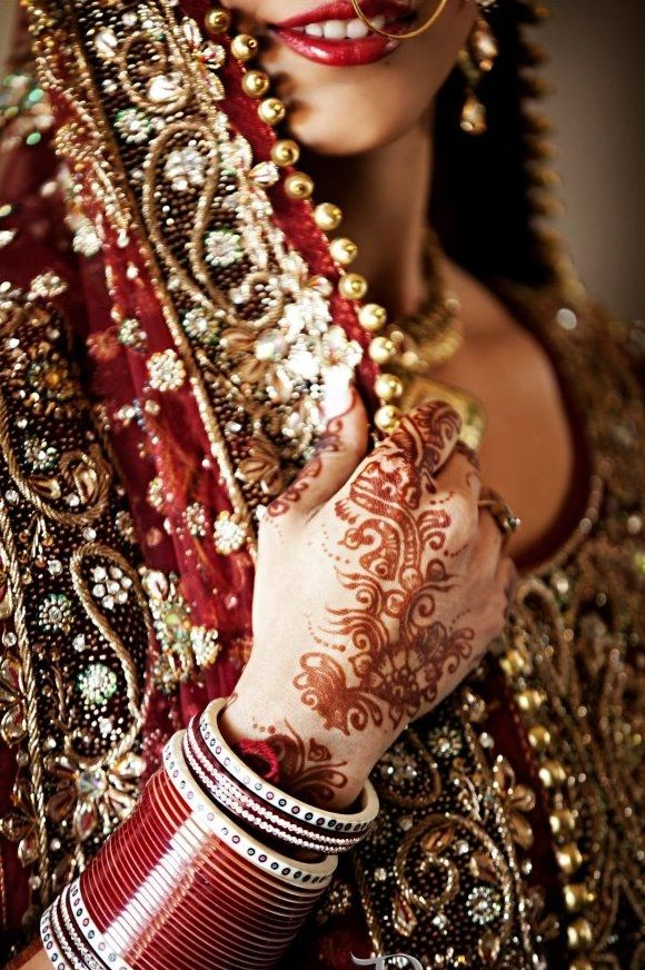 The Perfect Indian Wedding