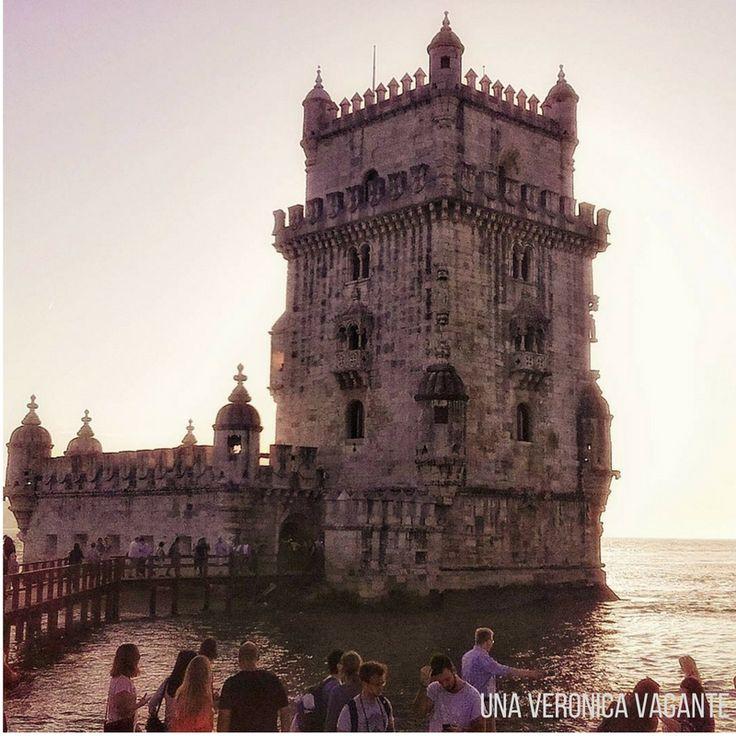 Cosa fare a Lisbona? Tra le 15 cose, sicuramente visitare Belém!