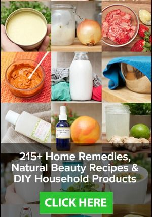 The EveryDay Roots Book: 215+ Natural Health Remedies, Beauty Recipes & Cleaning Recipes