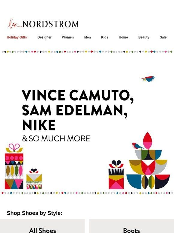 Need-now shoes from brands we love - Nordstrom Coupon Codes eeff088b3