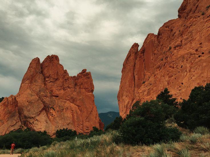 сад богов, сад богов колорадо, сад богов колорадо спрингс. Colorado Springs, Garden of the Gods, Manitou Springs. Colorado Springs, Colorado, USA. Travel Photo. Garden of the Gods