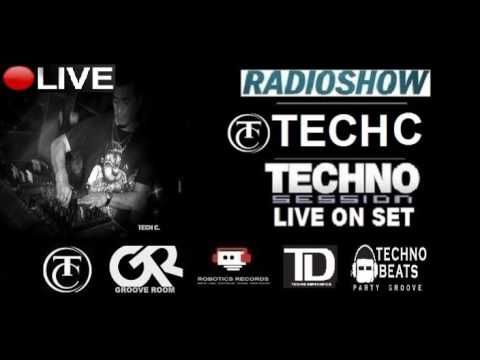 RADIO SHOW TECH C LIVE SESSION