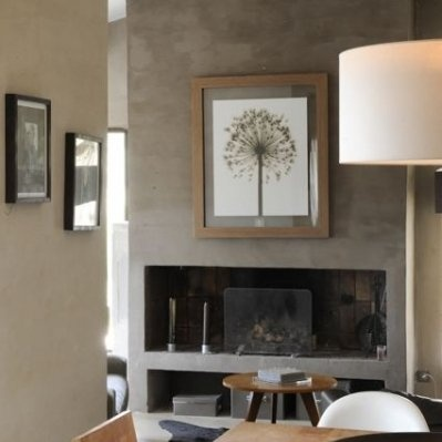 http://lorilangille.blogspot.com/2011/10/rustic-tranquility.html Love the painting (photograph?): Canapes, Dining Rooms, Living Rooms, Paintings Photographers, Country Living, Le Canapé, Canapé Du, Canapé Pour, Cozy Fireplaces