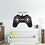 Wall Decal Vinyl Sticker Decals Gaming Time Xbox 360 Ps3 Game Ps2 Controller Video Sign Words Quote Gamer (Z2776) Reviews - http://themunsessiongt.com/wall-decal-vinyl-sticker-decals-gaming-time-xbox-360-ps3-game-ps2-controller-video-sign-words-quote-gamer-z2776-reviews/