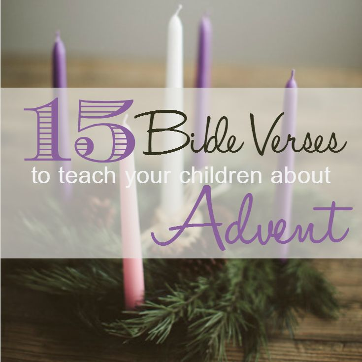 1000 Ideas About First Sunday Of Advent On Pinterest