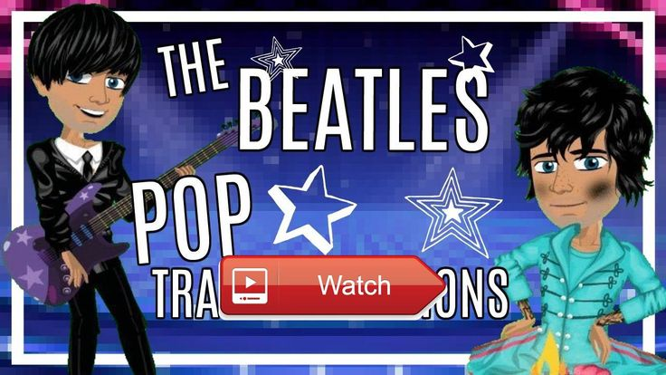 Pop Transformations The Beatles  The Beatles transformation from their early days to Sargeant Pepper NoCopyrightSounds music Alan Walker Fade Alan W