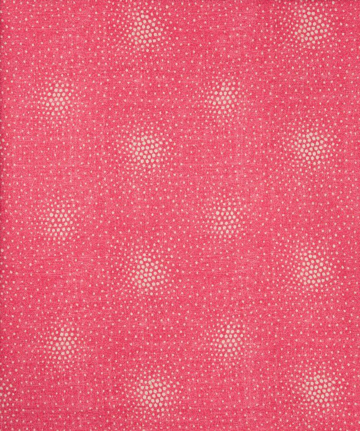 Riley Linen Union Flamingo Liberty Chair Fabricupholstery