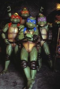 Who Are The Teenage Mutant Ninja Turtles and the New Movie 2014?