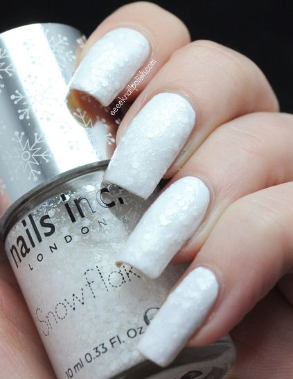 Nails Inc – Snowflake