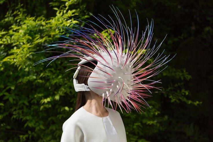 Quasar Project to Bring Calming VR Helmets