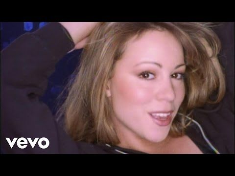 Mariah Carey feat O. D. B. - Fantasy - YouTube