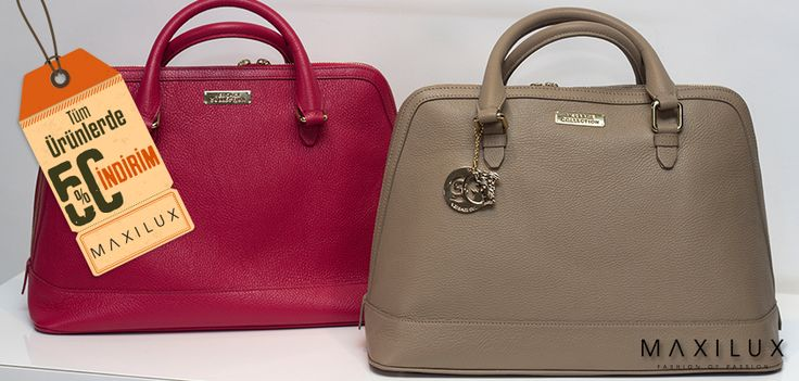 Renklenmenin tam zamanı! #Maxilux #Moda #Marka #Çanta #Fashion #Brand #Bag http://www.maxilux.com.tr/